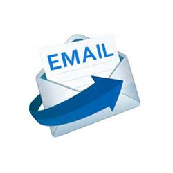 آموزش ایمیل
