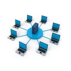 آموزش شبکه مقدماتی